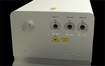 Aurora II Integra Tunable Lasers