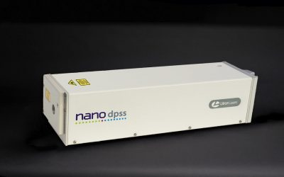 Nano DPSS – New in Nano Series