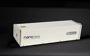 DPSS Pulsed Lasers - Litron