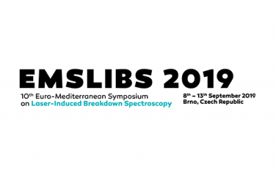 Meet Litron Lasers at EMSLIBS 2019 in Brno, Czech Republic!